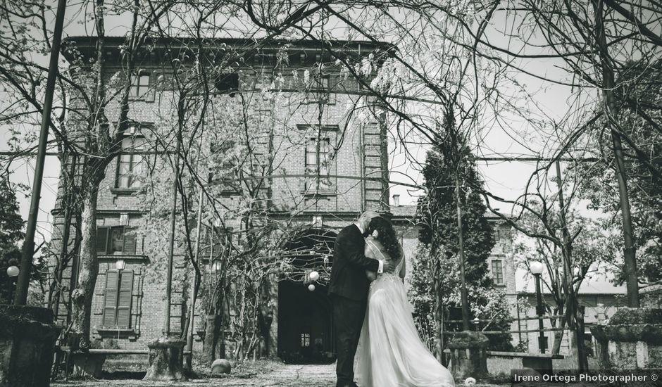 Il matrimonio di Salvatore e Kallirroi a Milano, Milano