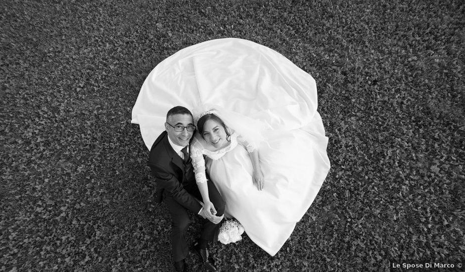 Il matrimonio di Matteo e Alessandra a Casale Monferrato, Alessandria
