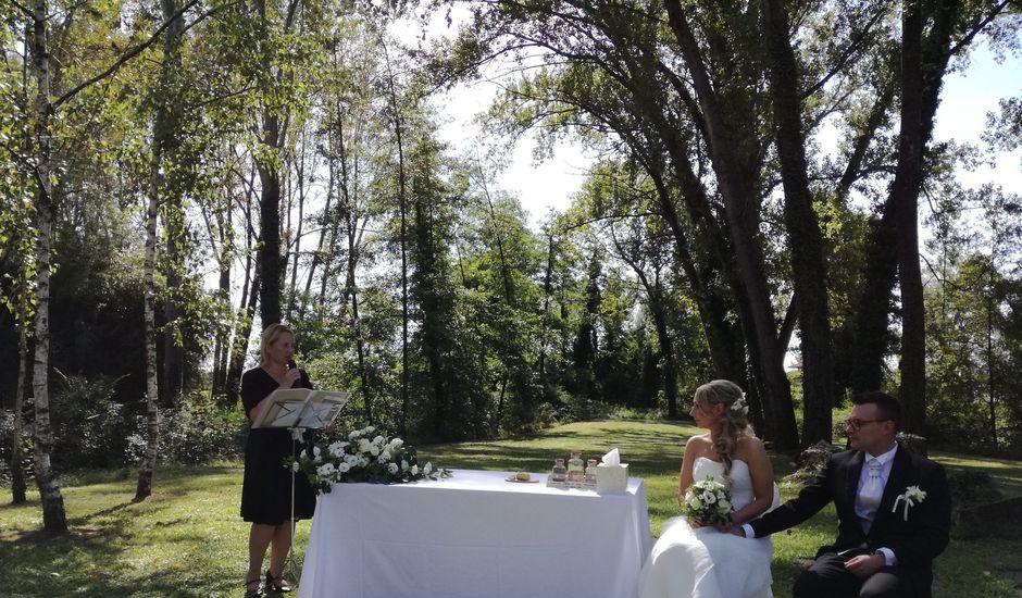 Il matrimonio di Nicola  e Isabella  a Fiume Veneto, Pordenone