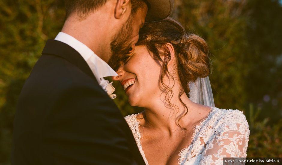Il matrimonio di Andrea e Ilaria a Camaiore, Lucca