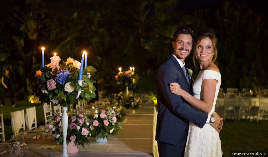 Il matrimonio di Gabriele e Alessandra a Palermo, Palermo