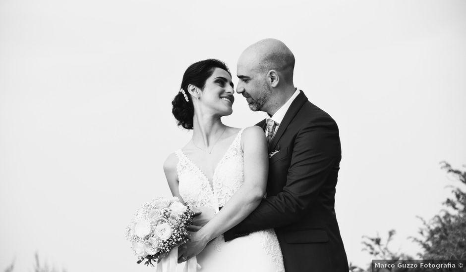 Il matrimonio di Roberto e Maria Grazia a Palermo, Palermo