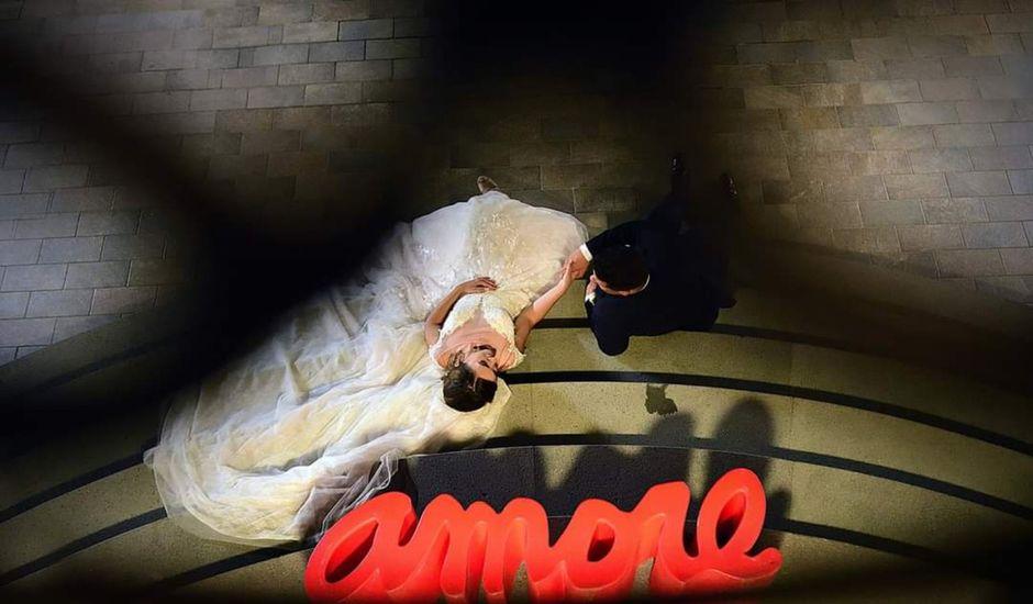 Il matrimonio di Chiara e Luca a Avellino, Avellino