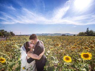 Le nozze di Viviane e Mattia 1