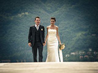 Le nozze di Emiliana e Davide