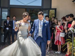 Le nozze di Simona e Mirko 3