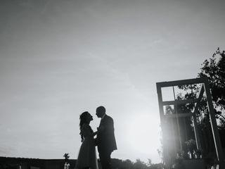 Le nozze di Simona e Matteo 1