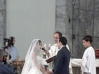 Le nozze di Rosa e Maurizio 2