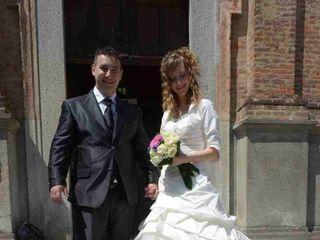 Le nozze di Michela e Salvatore 1
