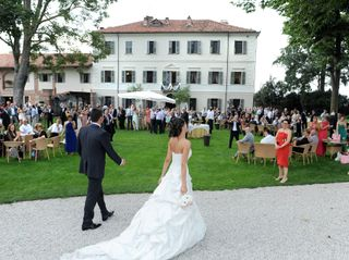 le nozze di Alessia e Emanuele 3