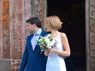 Le nozze di Davide e Ambra
