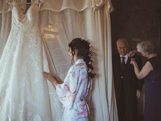 Le nozze di Diego e Danila 2