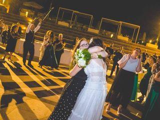 Le nozze di Martina e Marco 3