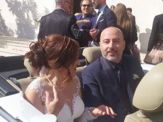 Le nozze di Natalina  e Romualdo