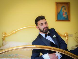 le nozze di Alessandra e Giorgio 3