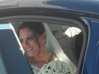 Le nozze di Francesco Montinaro e Francesca Perrone 1
