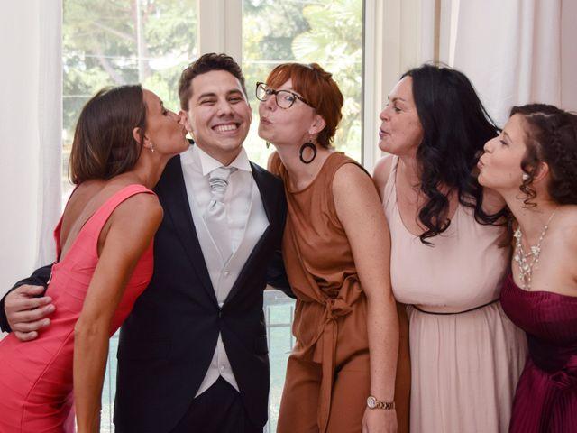 Il matrimonio di Mattia e Viviane a Cesena, Forlì-Cesena 7