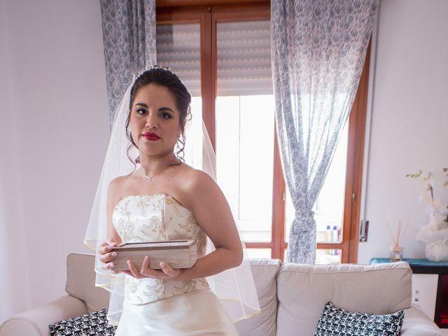 Il matrimonio di Mattia e Viviane a Cesena, Forlì-Cesena 17