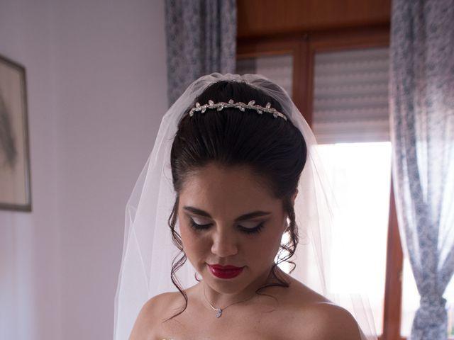 Il matrimonio di Mattia e Viviane a Cesena, Forlì-Cesena 18