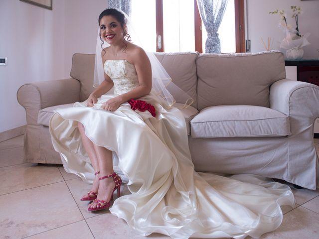 Il matrimonio di Mattia e Viviane a Cesena, Forlì-Cesena 22