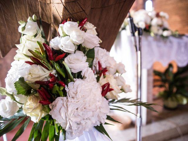 Il matrimonio di Mattia e Viviane a Cesena, Forlì-Cesena 27
