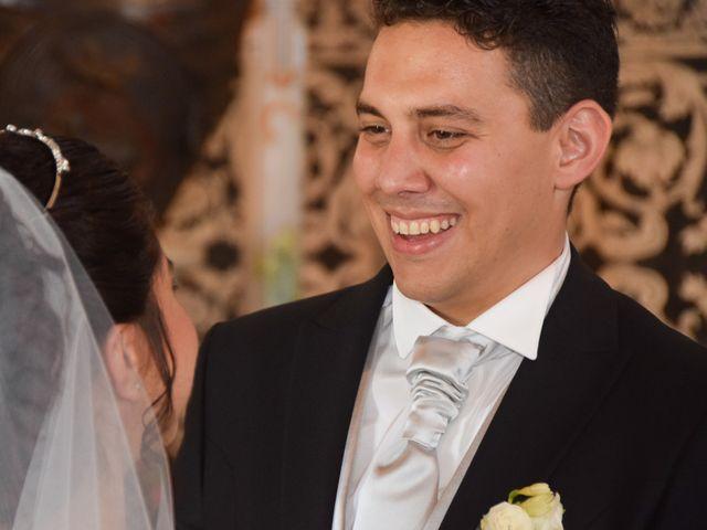 Il matrimonio di Mattia e Viviane a Cesena, Forlì-Cesena 36