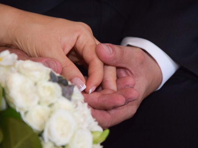 Il matrimonio di Mattia e Viviane a Cesena, Forlì-Cesena 37
