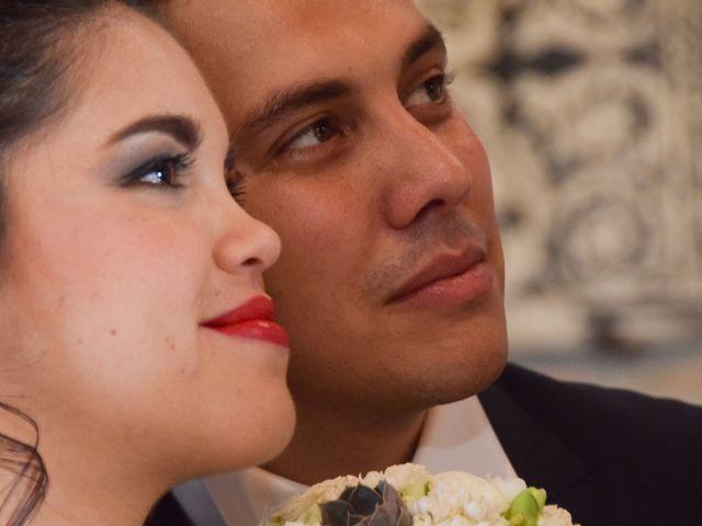 Il matrimonio di Mattia e Viviane a Cesena, Forlì-Cesena 38