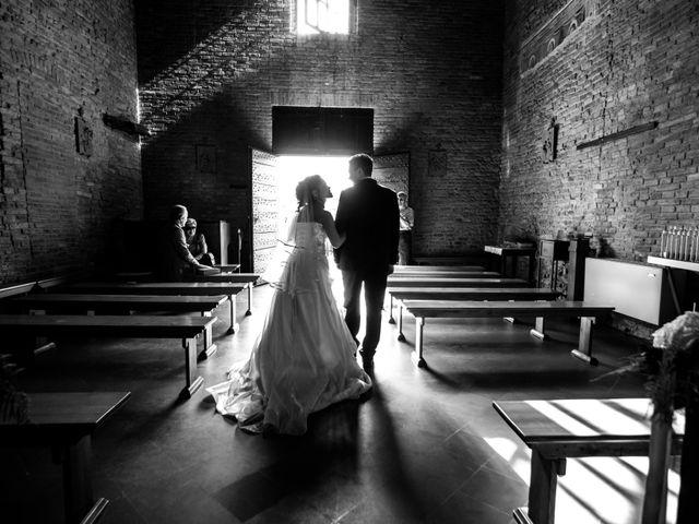Il matrimonio di Mattia e Viviane a Cesena, Forlì-Cesena 43