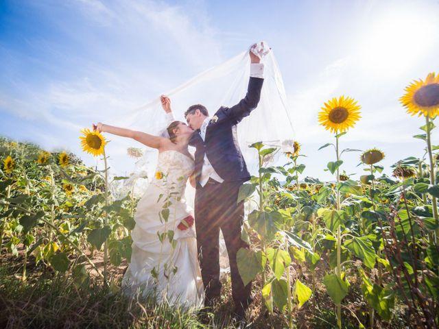 Il matrimonio di Mattia e Viviane a Cesena, Forlì-Cesena 50