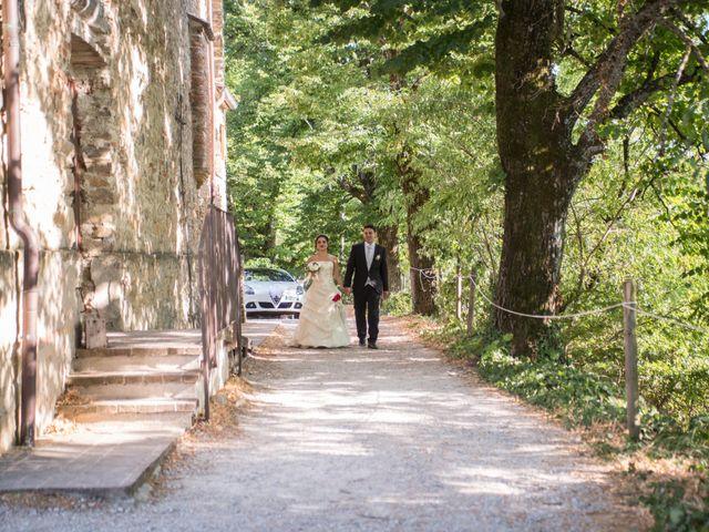 Il matrimonio di Mattia e Viviane a Cesena, Forlì-Cesena 52