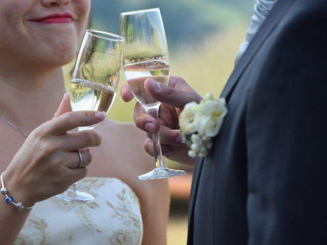 Il matrimonio di Mattia e Viviane a Cesena, Forlì-Cesena 54
