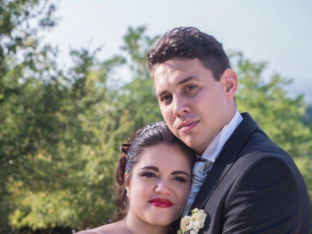 Il matrimonio di Mattia e Viviane a Cesena, Forlì-Cesena 55