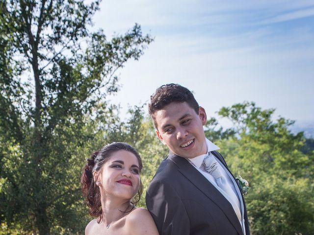Il matrimonio di Mattia e Viviane a Cesena, Forlì-Cesena 56
