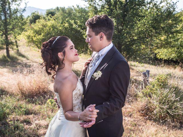 Il matrimonio di Mattia e Viviane a Cesena, Forlì-Cesena 57