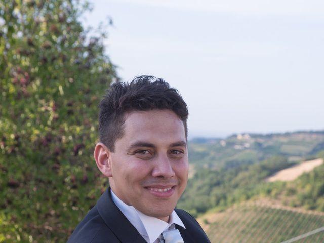 Il matrimonio di Mattia e Viviane a Cesena, Forlì-Cesena 62