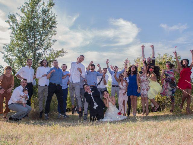 Il matrimonio di Mattia e Viviane a Cesena, Forlì-Cesena 71