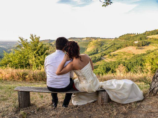 Il matrimonio di Mattia e Viviane a Cesena, Forlì-Cesena 72