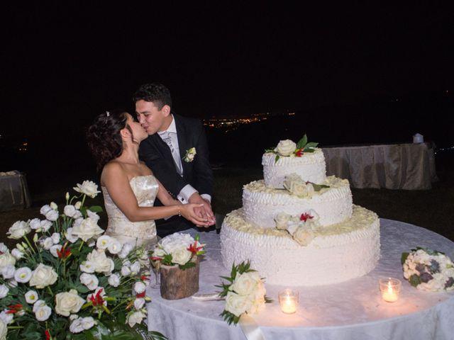 Il matrimonio di Mattia e Viviane a Cesena, Forlì-Cesena 78
