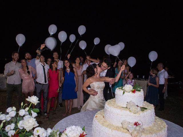 Il matrimonio di Mattia e Viviane a Cesena, Forlì-Cesena 79