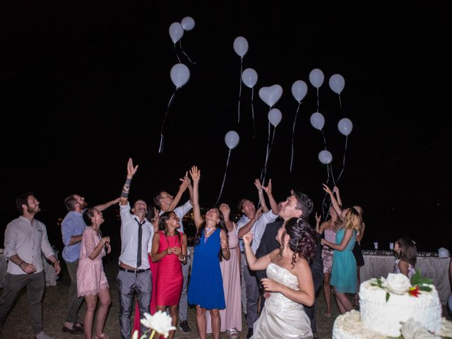 Il matrimonio di Mattia e Viviane a Cesena, Forlì-Cesena 80
