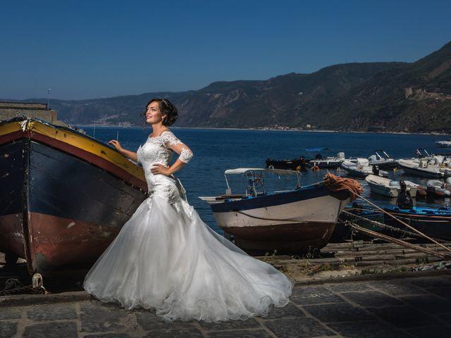 Il matrimonio di Mirko e Simona a Gioia Tauro, Reggio Calabria 2