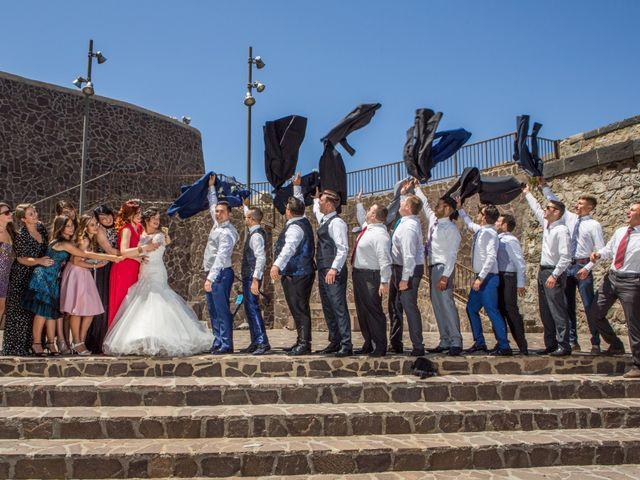 Il matrimonio di Mirko e Simona a Gioia Tauro, Reggio Calabria 3