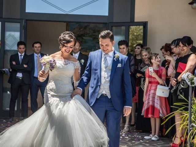 Il matrimonio di Mirko e Simona a Gioia Tauro, Reggio Calabria 4