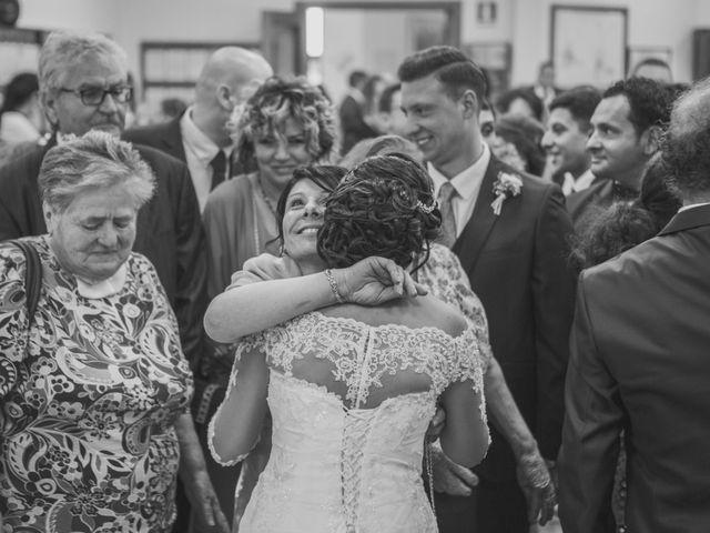 Il matrimonio di Mirko e Simona a Gioia Tauro, Reggio Calabria 5