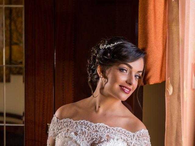Il matrimonio di Mirko e Simona a Gioia Tauro, Reggio Calabria 12