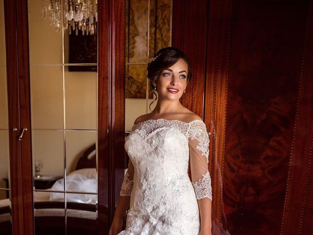 Il matrimonio di Mirko e Simona a Gioia Tauro, Reggio Calabria 13