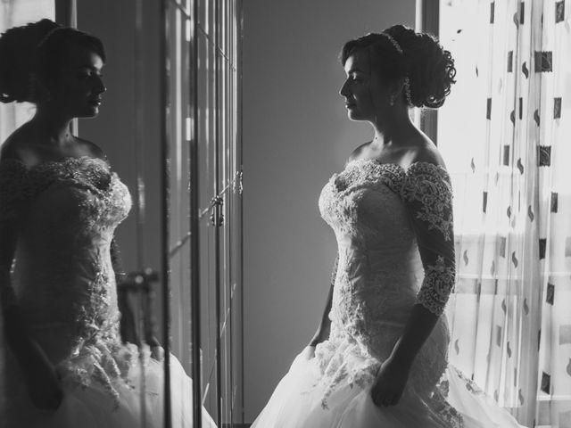 Il matrimonio di Mirko e Simona a Gioia Tauro, Reggio Calabria 15