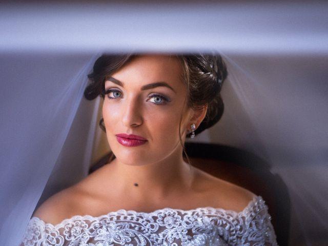 Il matrimonio di Mirko e Simona a Gioia Tauro, Reggio Calabria 16