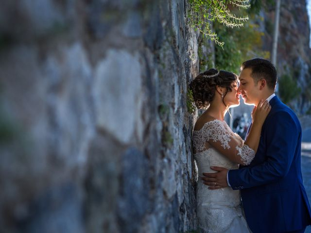 Il matrimonio di Mirko e Simona a Gioia Tauro, Reggio Calabria 1